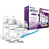 Philips Avent Natural Flaschenset  für Neugeborene
