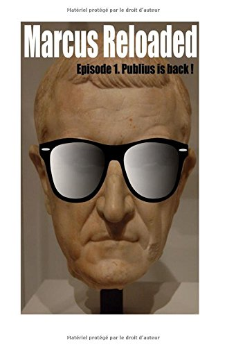 Marcus Reloaded: Publius is back
