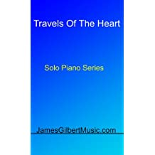Travels Of The Heart (English Edition)