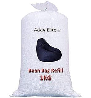 Addy Elite Bean Bag Refill/Filler XL for Bean Bags