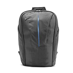 Booq Mamba Shift Bag for 13-17 inch Macbook and 15-16.4 inch Laptop - Gray/Blue