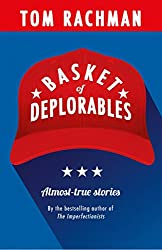 Basket of Deplorables (English Edition)