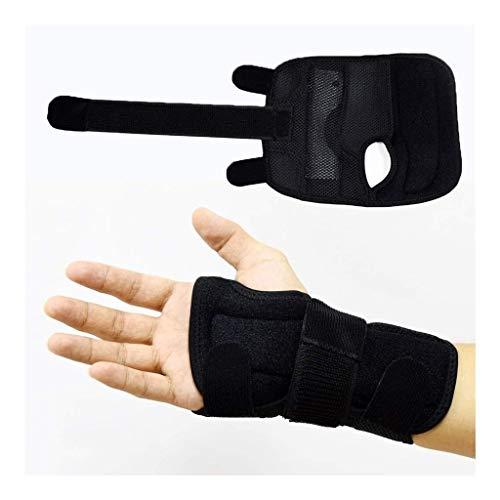 Handgelenkbandage,HandgelenkstüTze Atmungsaktiv Verstellbare Karpaltunnel-HandgelenkstüTze Hilft Bei Der Linderung Von Daumenschmerzen, Sowohl For Die Rechte Als Auch For Die Linke Hand Geeignet