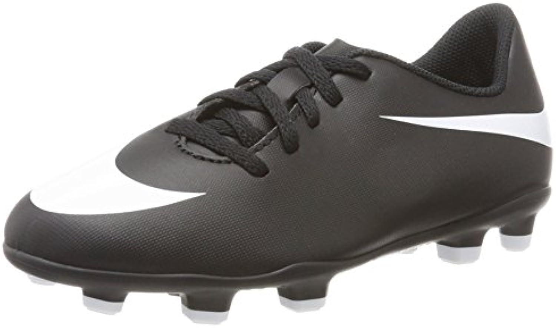 Nike Herren Hypervenom Phinish Leather FG Fußballschuhe  Verschiedene FarbenMehrfarbig  Einheitsgröße
