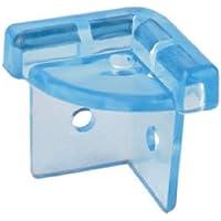 ElectroDH - 8 X Protector De Esquinas De Muebles. Seguridad Infantil
