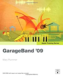 GarageBand 09 (Apple Training)