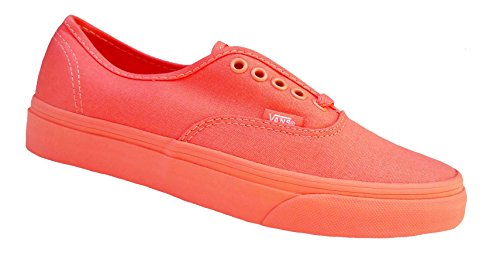 Vans Authentic, multicolore (Fusion Coral Mono), 37-37,5