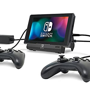 USB Hub Stand [Nintendo Switch]
