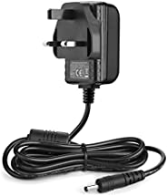 UGREEN 5V 2A Power Adapter, AC to DC Adaptor Converter 5V Power Supply Cable Portable Wall Charger for Led Str