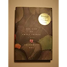 GOD OF SMALL THINGS B FORMAT (Paperback, Arundhati Roy)