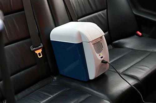 Kühlschrank Im Auto : Relaxdays mini kühlschrank für auto u2013 tintnwrap