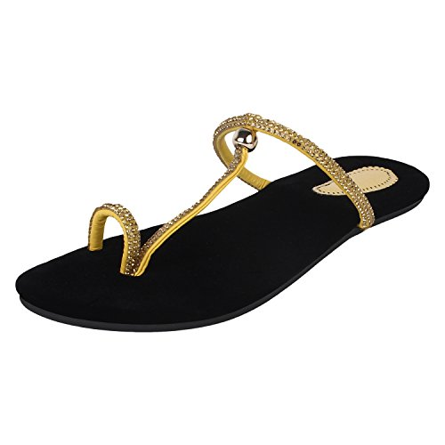 Authentic-Vogue-Womens-Flat-Slipper