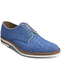 Dis - Pertini – Zapato Derby Liso – Hombre