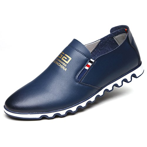 Les souliers/Chaussures/Angleterre chaussures d'affaires respirante B