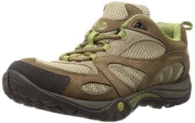 Merrell Azura, Women's Hiking Shoes, Beige (Marron (Kangaroo)), 4 UK