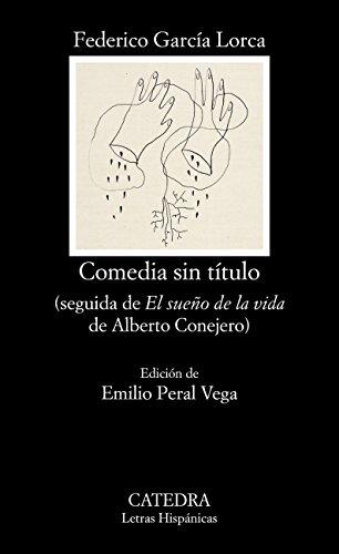 Comedia sin título (Letras Hispánicas)