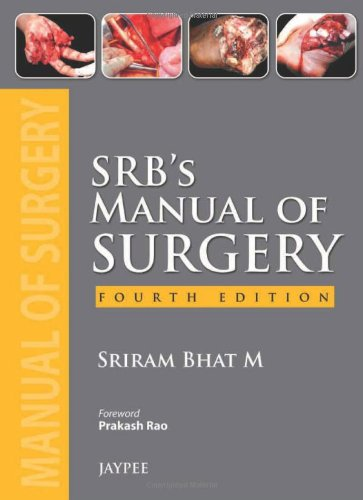 Old-SrbS-Manual-Of-Surgery