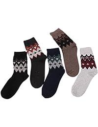 Yiwa - Calcetines cortos - para hombre