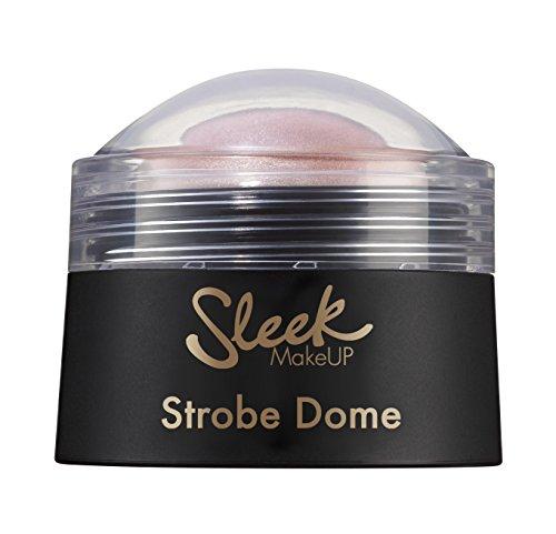 Sleek Makeup Strobe Dome Pink, 15 g