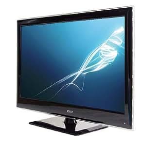 """CGV LEE 22 HD-W 10 TV LCD 22"""" (55 cm) LED HD TV 1080p 2 HDMI USB"""