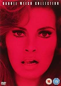 Raquel Welch Box Set [DVD]