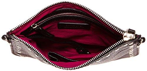 Loxwood  3206Jp1A,  Damen Tasche Schwarz (Schwarz)