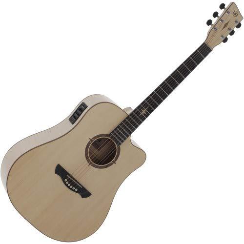 VGS E-Akustikgitarre P-10 CE Polaris