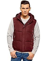Giacche Amazon Uomo Abbigliamento it e cappotti oodji Ultra qtaRr7t