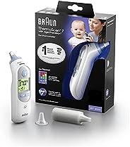 Braun ThermoScan Digital Ear Thermometer - IRT6520