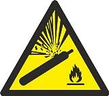 Aufkleber ASR-A1-3 (DIN EN ISO 7010)