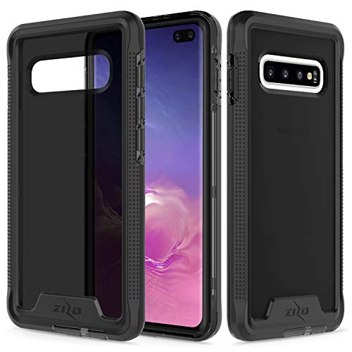 Zizo Ion Series Samsung Galaxy S10 Plus (Black)