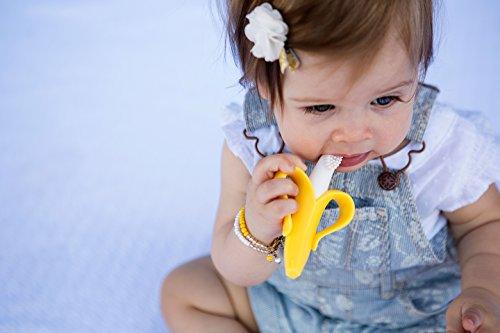Baby Banana – Zahnbürste - 9
