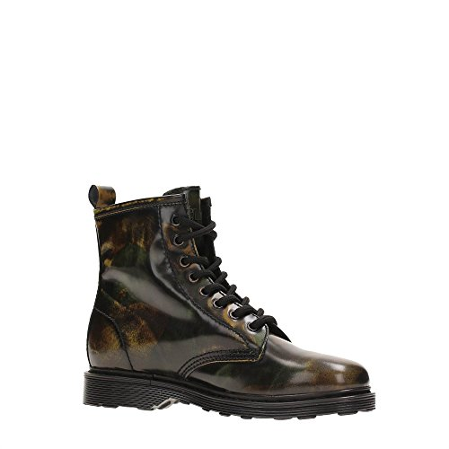 aumento Montantes 8 8 Nove Dei Scarpe Casual Chaussur Camo Fori Neuf Camo Cult Cult Trous Casual Camouflage Camuffamento wOqgf1gA