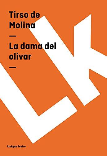 La dama del olivar (Teatro)