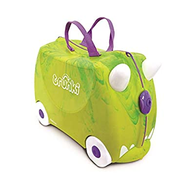 Trunki The Original Ride-On Suitcase New