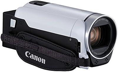 Canon LEGRIA HF R806 - Videocámara (3,28 MP, CMOS, 25,4 / 4,85 mm (1 / 4.85