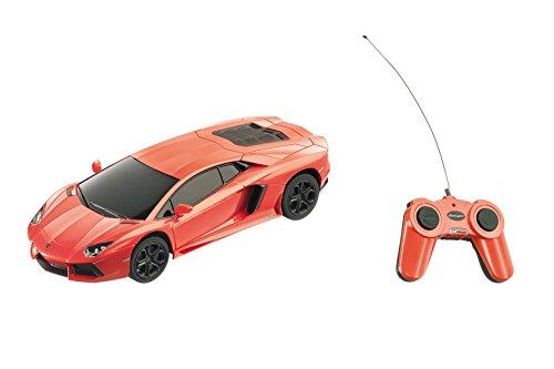 mondo-motors-63131-lamborghini-aventador-radiocomandata-modellino-in-scala-124-colori-assortiti-bian