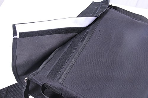 Siawasey anime Rwby Ruby rose Cosplay zaino messenger bag borsa a tracolla nero RWBY21 RWBY6