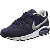 Nike Air Max Command Leather, Scarpe da Corsa Uomo