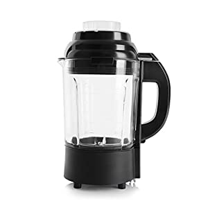 ef5c5083970 Free Shipping Free Shipping · Duronic Soup Maker BL91 Steamer Blender 1000W  Automated Glass Jug Soup and Smoothie Maker · Duronic ...