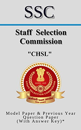 Staff Selection Commission (SSC) 10+2 CHSL 2019: Guide for DEO, LDC & Postal/ Sorting Assistant 20 Solved Practice Sets (English Edition)