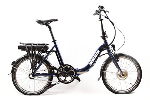 Elektro-Faltrad Innovative Bikes:
