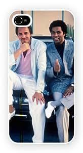 Miami Vice Art Design Case pour Samsung Galaxy S4