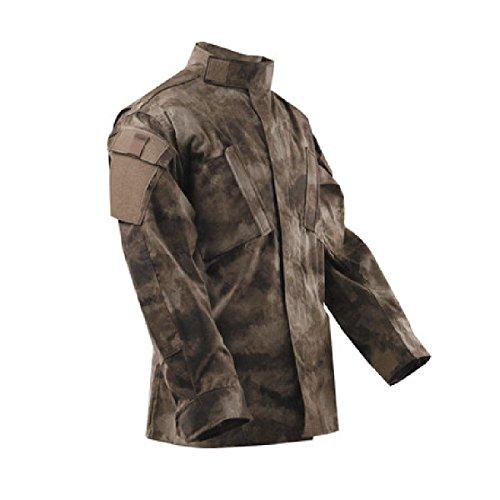 tru-spec Tactical Response Shirt, Herren, A-TACS AU