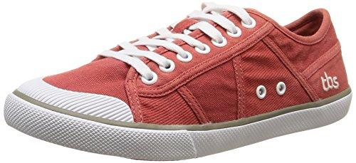 tbsviolay-zapatillas-de-deporte-para-exterior-mujer-rojo-rouge-sienne-38