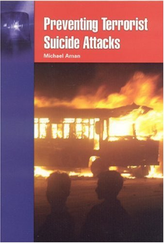 Preventing Terrorist Suicide Attacks
