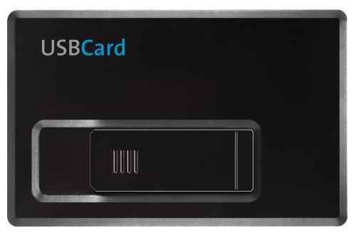 Freecom USBCard USB-Stick 4GB