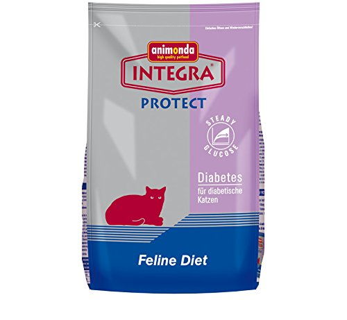 Animonda Integra Protect Diabetes, 1er Pack (1 x 1.75 kg)