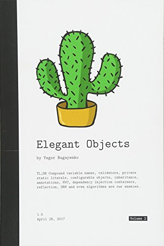Elegant Objects: Volume 2