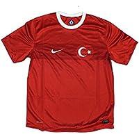 2018 Türkei Stadium HomeAway Herren Fußballtrikot